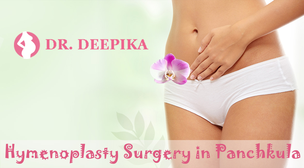 Hymenoplasty Surgery Panchkula