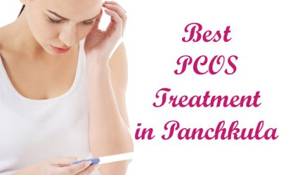 Best PCOS Treatment Panchkula