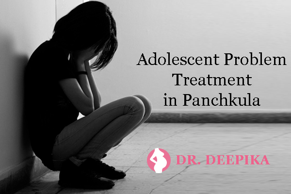 Adolescent Problem Treatment Panchkula